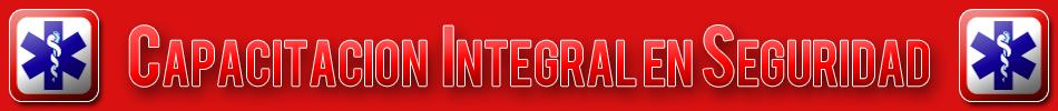 Capacitacion Integral en Seguridad